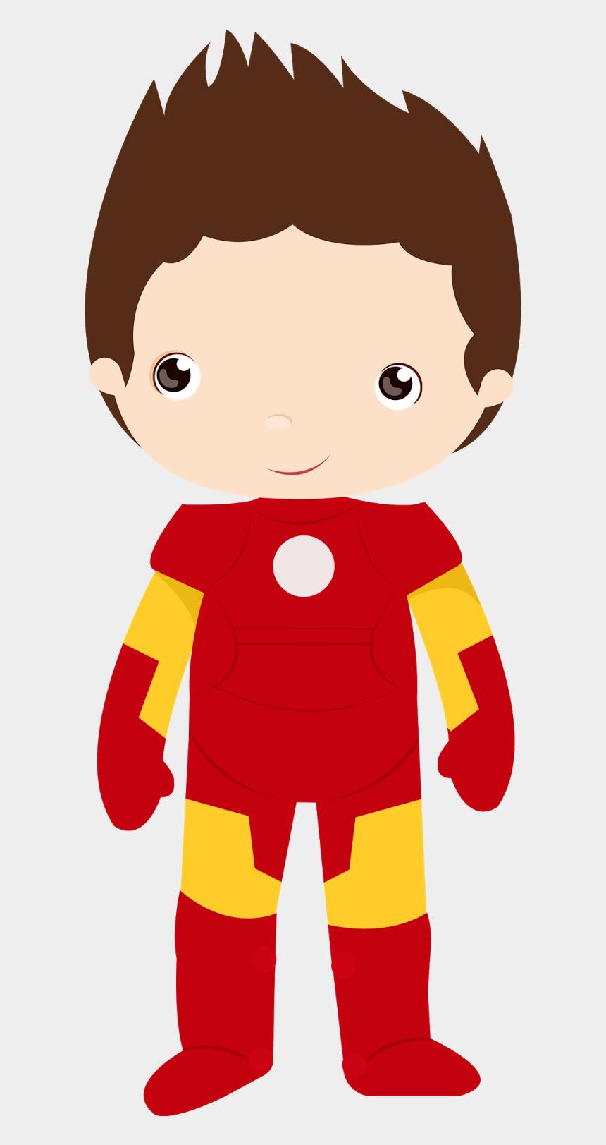 supergirl clipart, Cartoons - Avengers Clipart Avengers Pretty Clipart 003 - Iron Man Cute Png