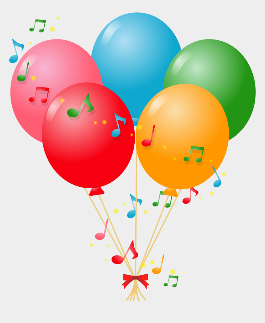 celebration clipart, Cartoons - Hot Air Balloon Birthday Computer Icons Party - Clipart Balon Png