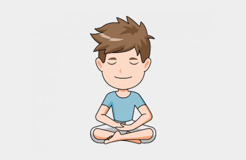 Calm Clipart Calm Child - Calm Child Clip Art, Cliparts & Cartoons ...