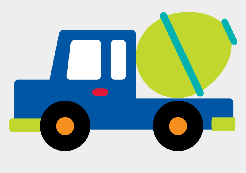 excavator clipart, Cartoons - Backhoe Vector Excavator - Transportes Minus