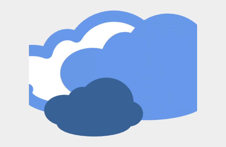 windy clipart, Cartoons - Fog Clipart Windy Symbol - Transparent Cloud Weather Symbols