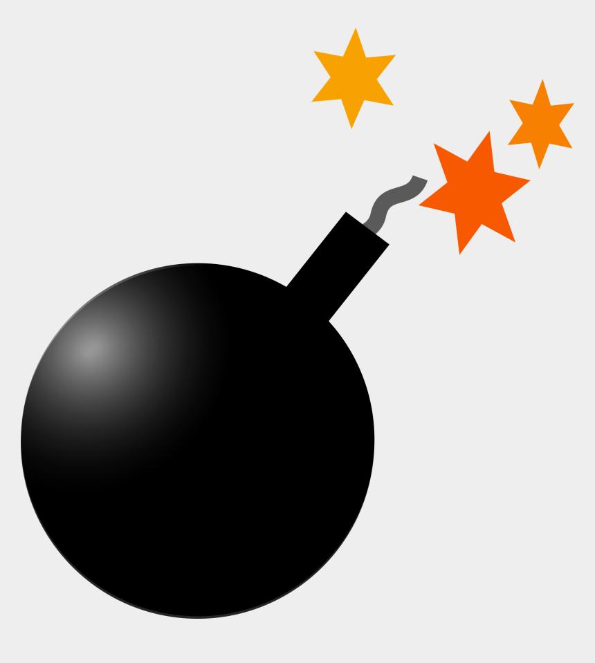 bomb clipart, Cartoons - Clipart Bomb - Bomb Png