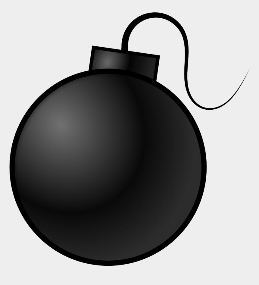 bomb clipart, Cartoons - Bomb Png Clipart - Bomb