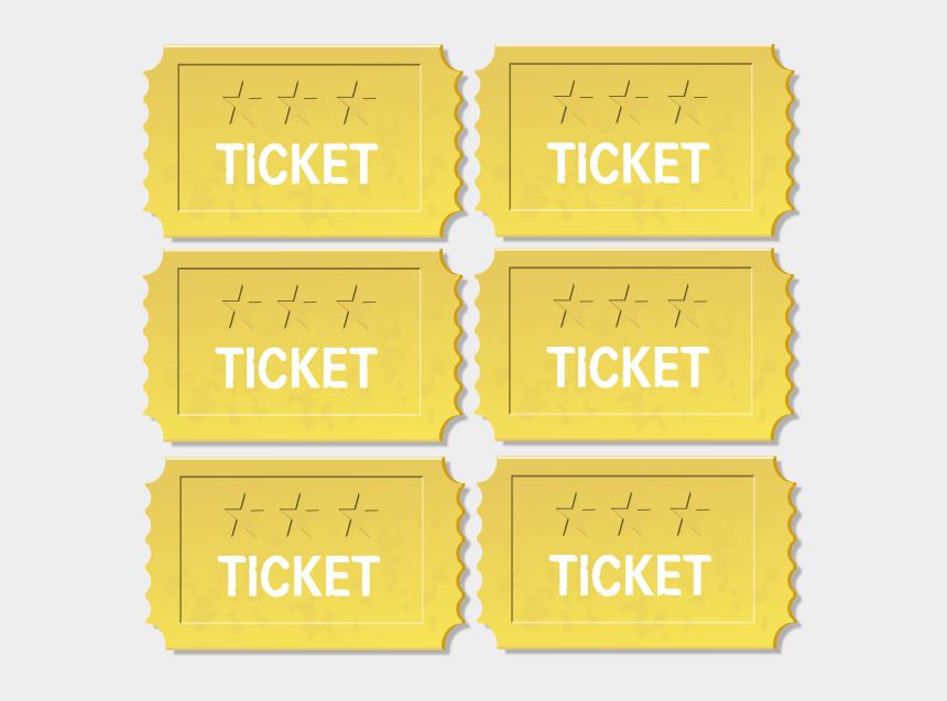 photo regarding Printable Golden Tickets referred to as Golden Ticket Absolutely free Printable, Cliparts Cartoons - Jing.fm