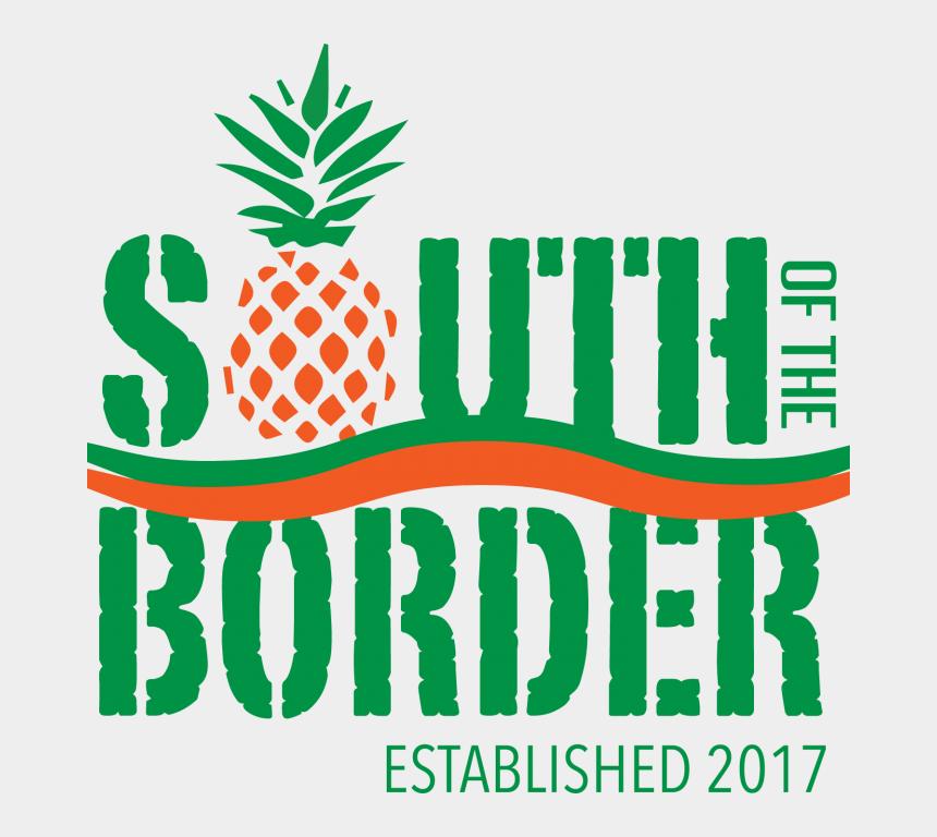 food border clipart free, Cartoons - Food Border Png - Seedless Fruit
