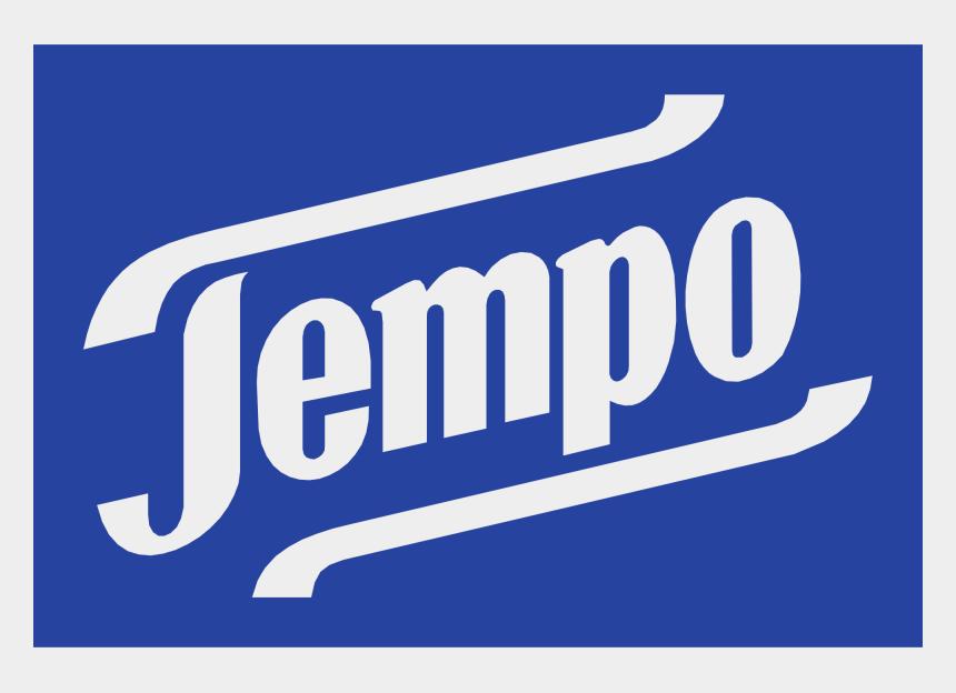 nuova collezione numerosi in varietà alta qualità Tempo Logo - Fazzoletti Tempo O Jempo, Cliparts & Cartoons ...