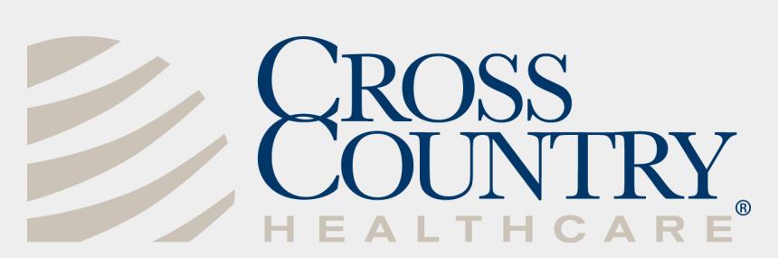 cross country runners clipart, Cartoons - Cross Country Healthcare - Cross Country Healthcare Company Logo