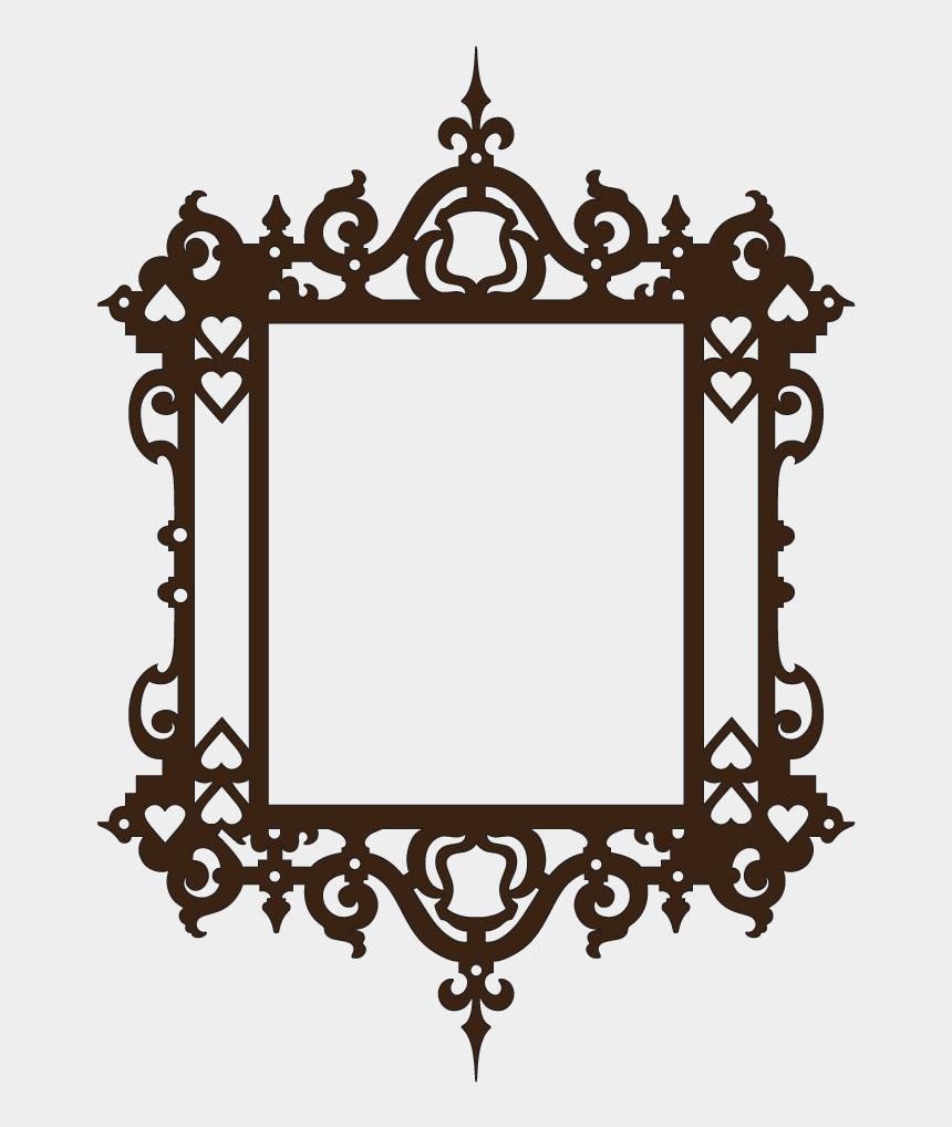 fancy oval clipart, Cartoons - Fancy Frame Png - Transparent Background Ornate Frame Clipart