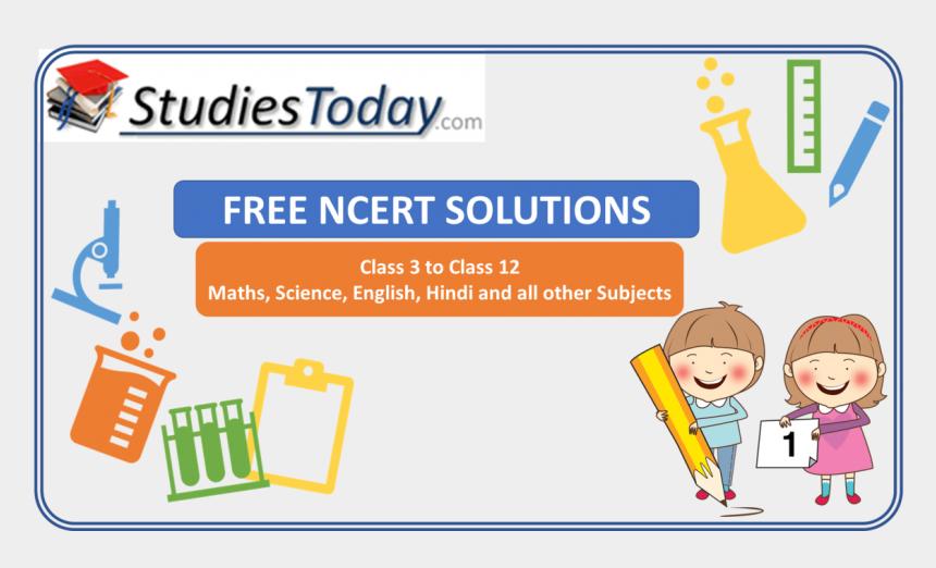 social studies class clipart, Cartoons - Ncert Solutions Class 3 4 5 6 7 8 9 10 11 - Cartoon