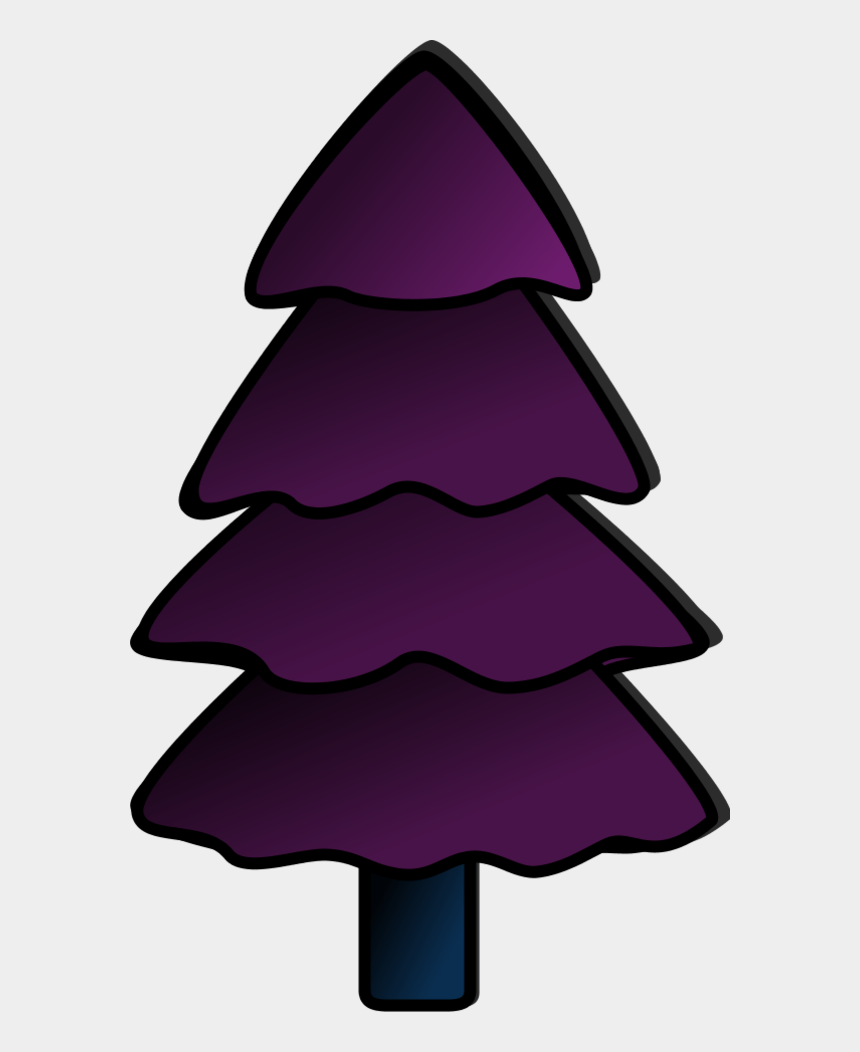 cedar clipart, Cartoons - Vector Clip Art - Simple Pine Tree Clipart