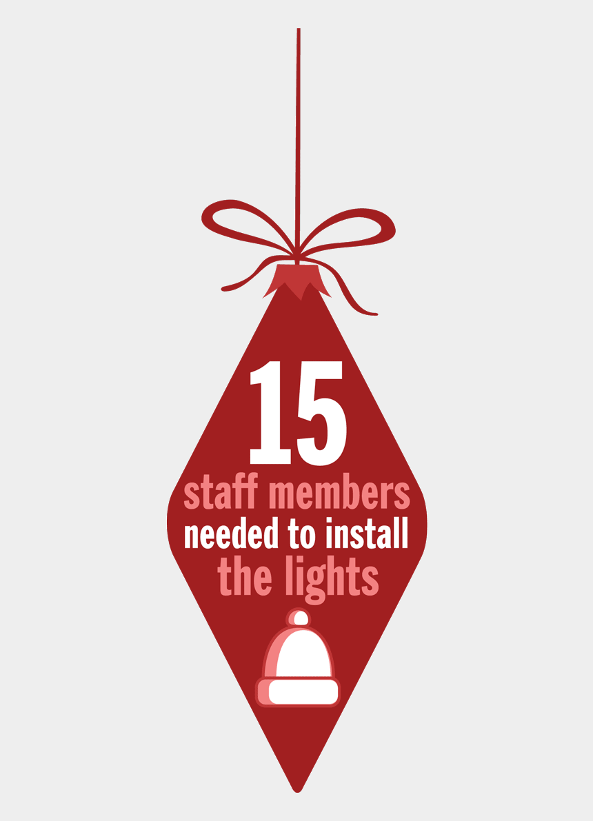christmas tree light clipart, Cartoons - Christmas Tree Lights Png - Opening Night