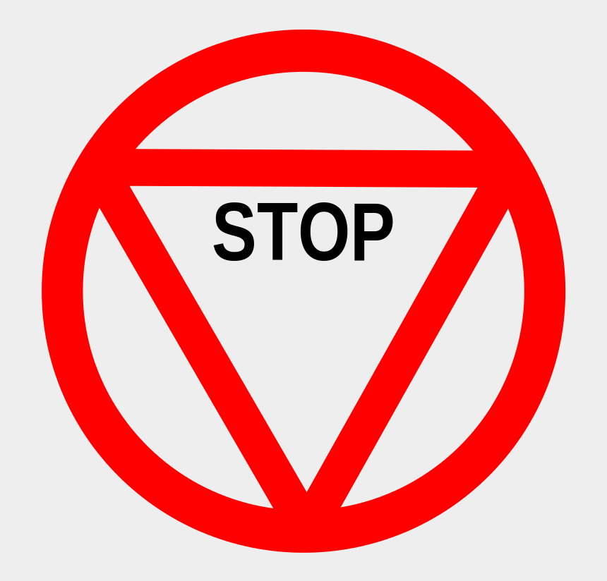 blank stop sign clipart, Cartoons - Stop Sign Template Cliparts Co - Stop Sign Uk