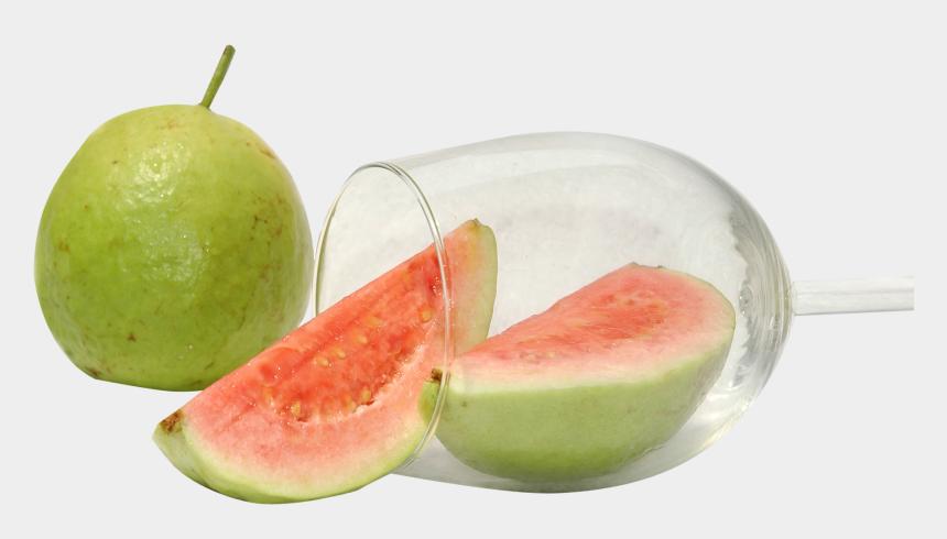 guava clipart, Cartoons - Fruits Transparent Guava - Portable Network Graphics