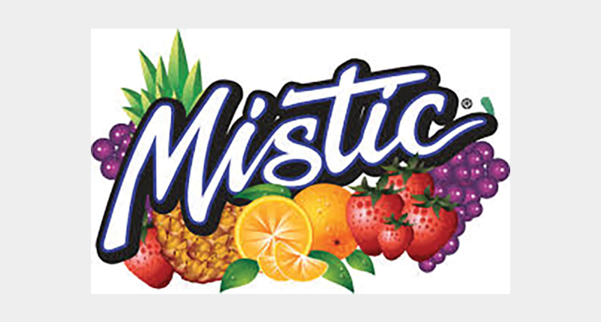 grape juice clipart, Cartoons - Mistic Drink Logo