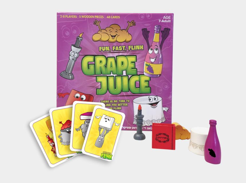 grape juice clipart, Cartoons - Grape Juice Game - Animal Figure