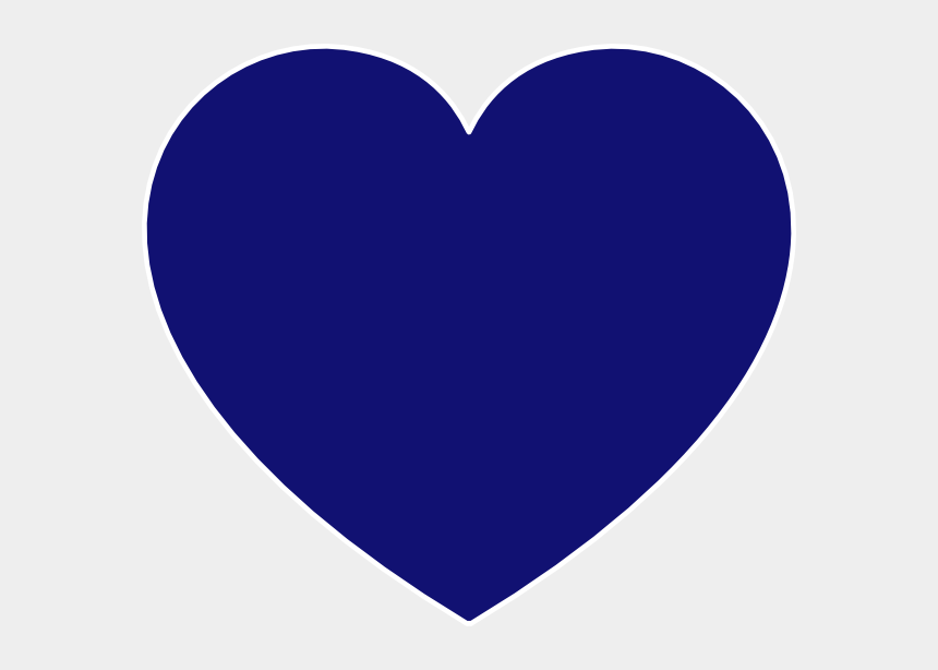 paw with heart clipart, Cartoons - Blue Heart Clipart - Blue Heart Clip Art