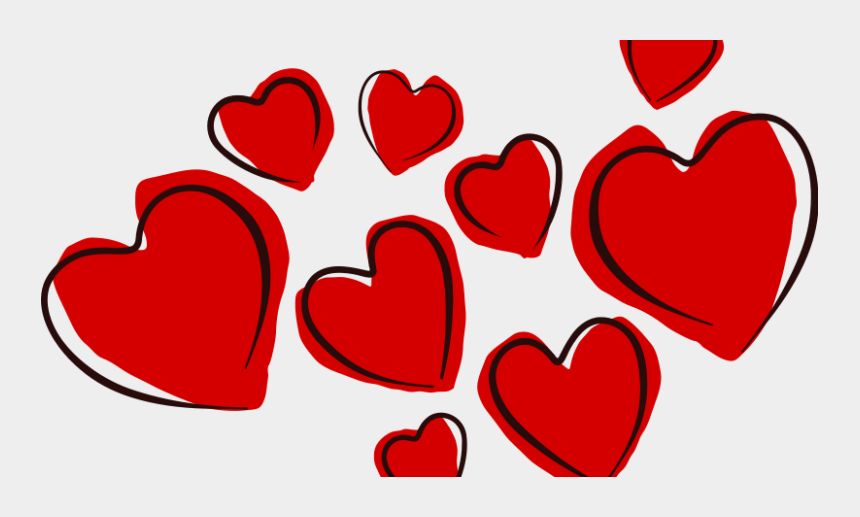 miscommunication clipart, Cartoons - 'to All The Boys I've Loved Before' Is Over Hyped, - Valentine's Day Hearts Cartoon