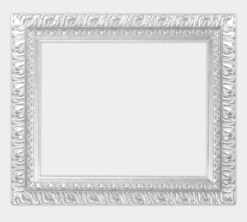 antique picture frame clipart, Cartoons - Antique Silver Frame Png Clipart Picture Frames Clip - Silver Picture Frame Png