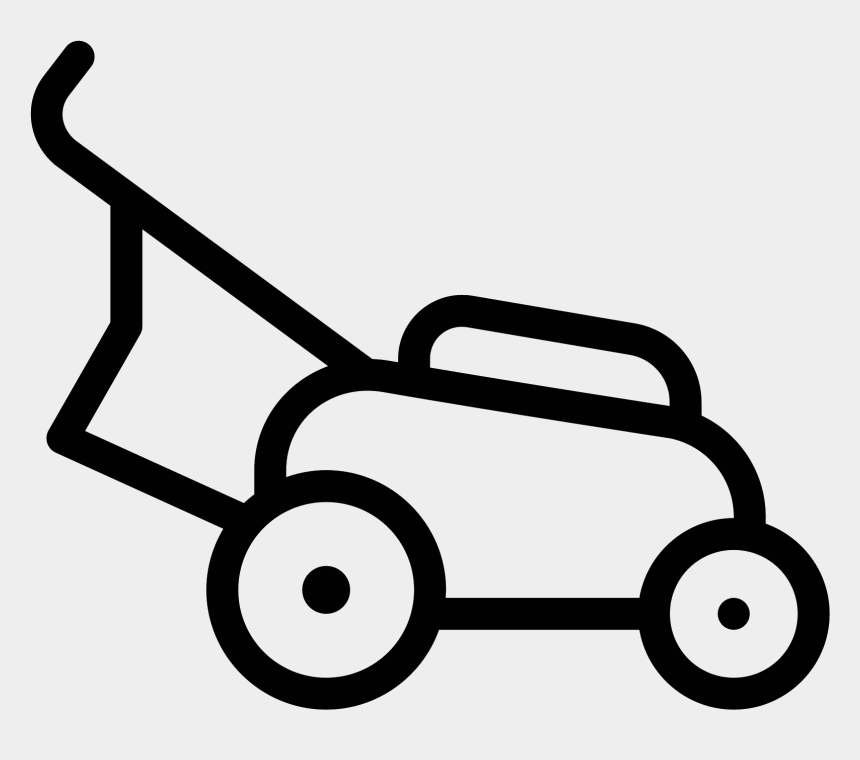 free clipart of lawn mowers, Cartoons - Lawn Mower Icon Free - Icon Mower Man
