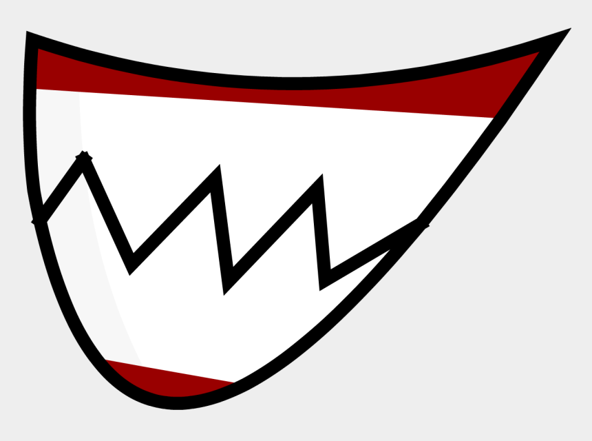 big teeth clipart, Cartoons - Image Smile Big Teeth - Evil Smile Png