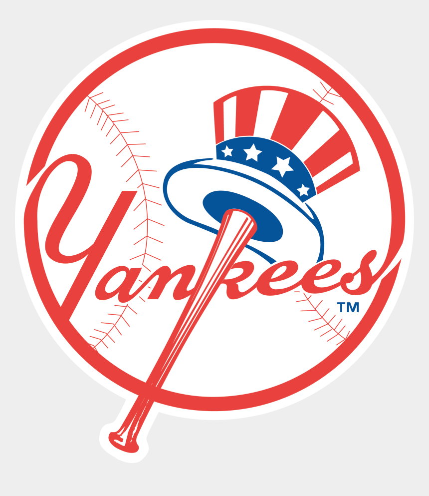 yankee clipart, Cartoons - Yankees Logo [new York Yankees Ny] Png - New York Yankees Logo Png