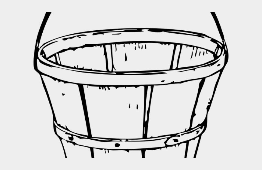 apple bobbing clipart, Cartoons - Apple Bucket Cliparts - Basket Clip Art