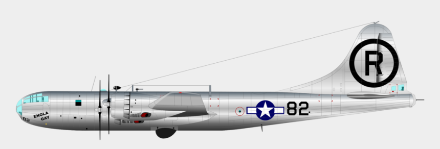 bomber plane clipart, Cartoons - Boeing B 29 Superfortress Airplane Boeing B 50 Superfortress - B 29 Superfortress Clip Art