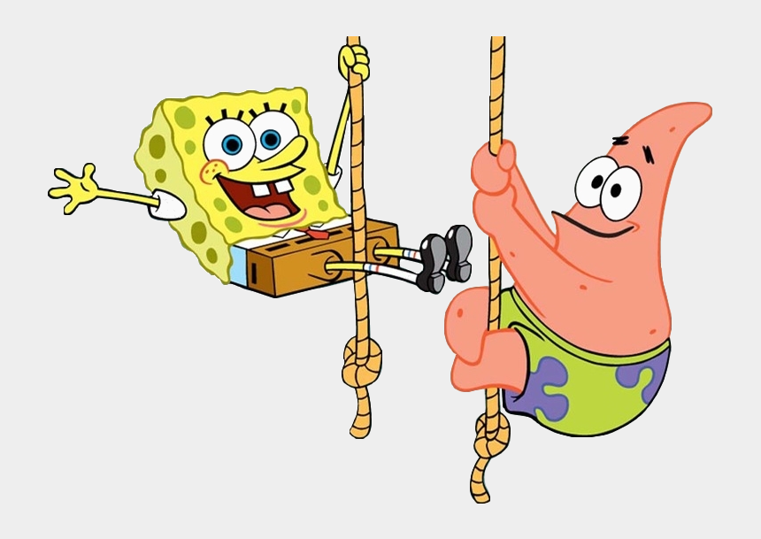 Download Bob Png Picture Spongebob And Patrick Theme