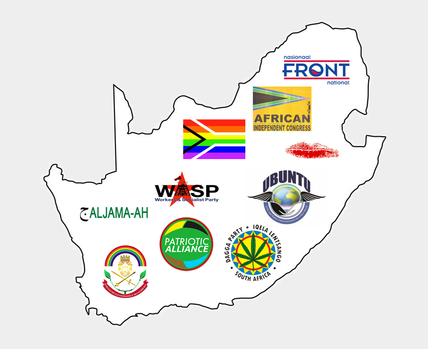political parties clipart, Cartoons - The Top Ten Most Obscure Political Parties In South - Vaal Triangle South Africa