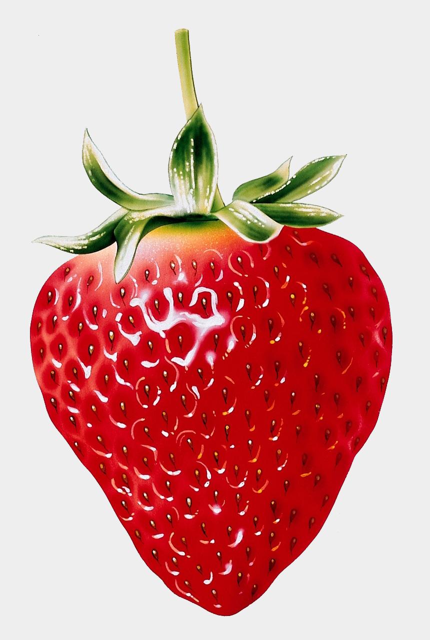 frutas clipart, Cartoons - Pintar Frutas, Dibujos De Frutas, Bodegon De Frutas, - Transparent Background Strawberry Cartoon