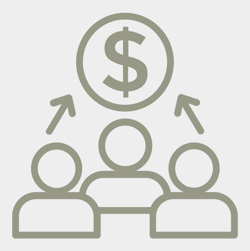 financial analysis clipart, Cartoons - Picture - Accounting Auditors Line Icons