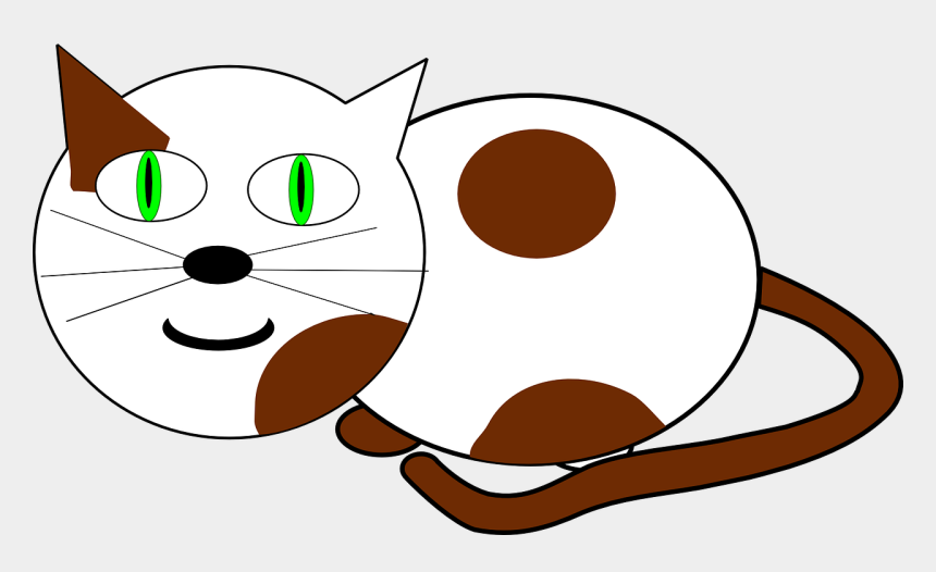 cat meow clipart, Cartoons - Cat Meow Animal Free Picture - Animated Cat Clipart