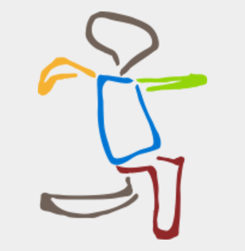 marathon finish line clipart, Cartoons - Runsby Events