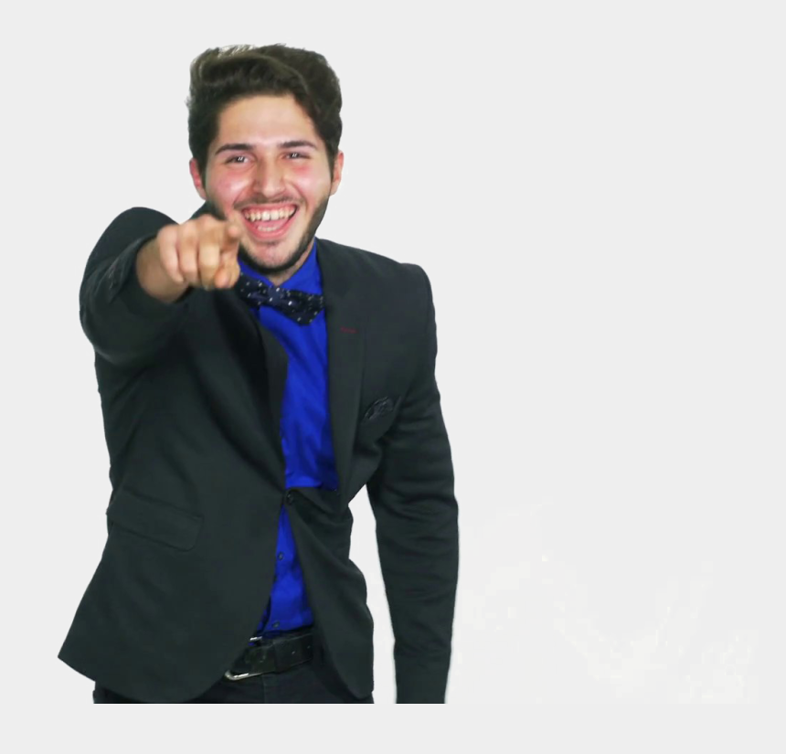 guy pointing clipart, Cartoons - Man Pointing Finger Png - Man Pointing And Laughing