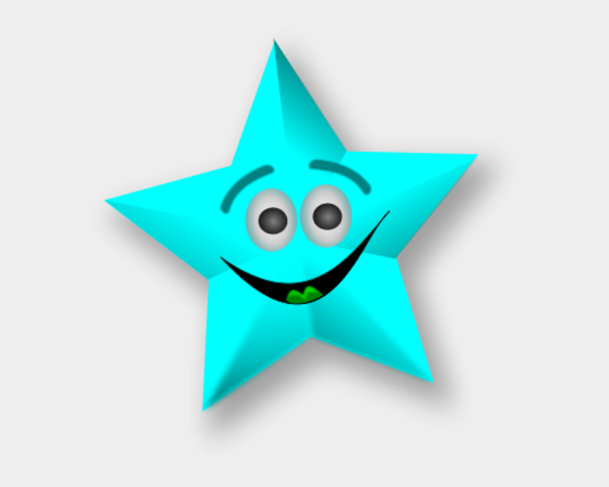 smiling stars clipart, Cartoons - Smile - Cartoon Stars With Faces