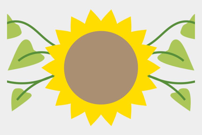 separators clipart, Cartoons - Sunflower Border Clipart Clipart Panda Free Clipart - Sun Flower In Mason Jar Clip Art