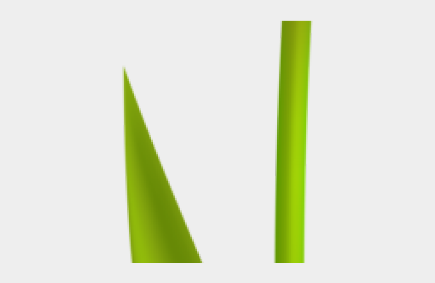 similarity clipart, Cartoons - Dying Clipart Tulip - Grass