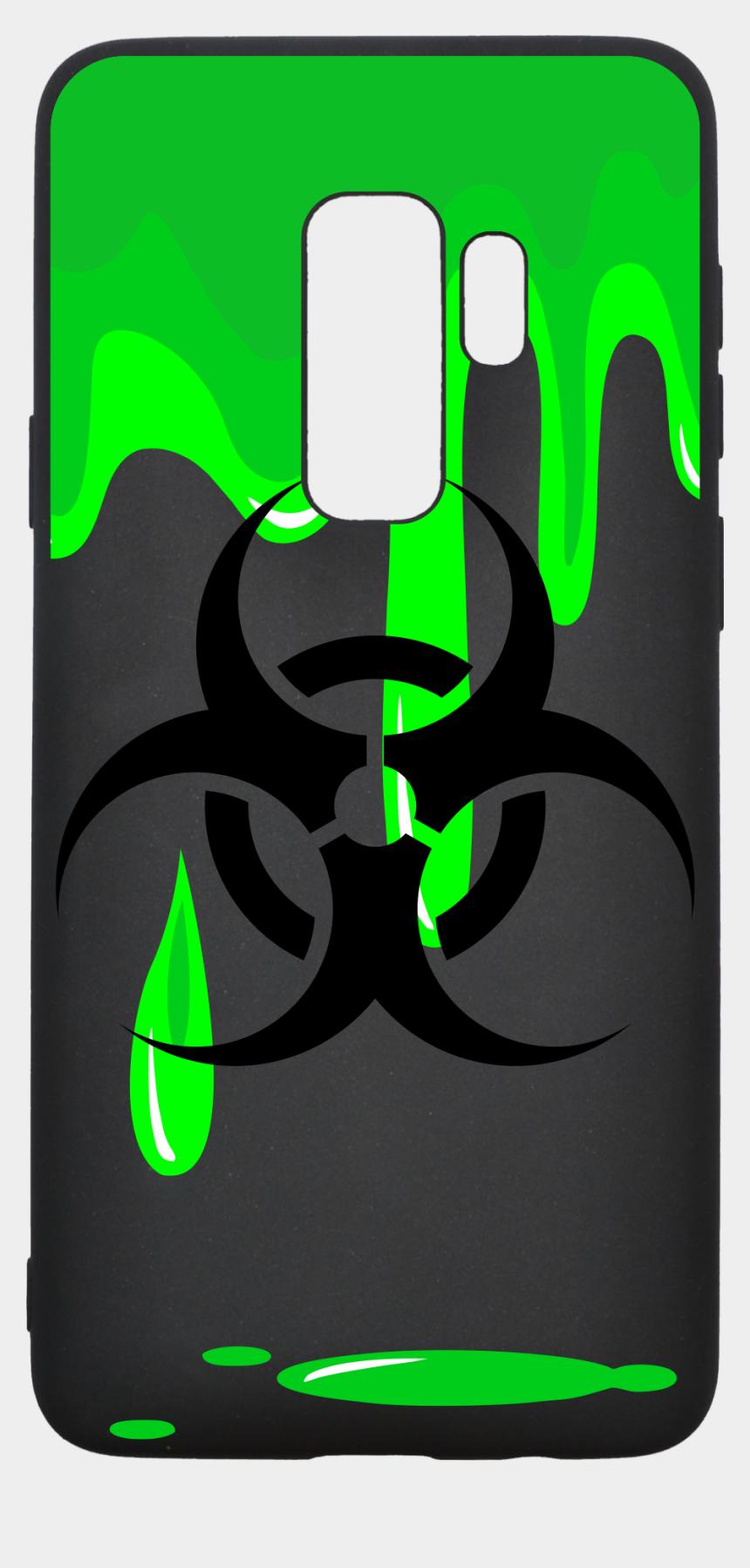 biohazard symbol clipart, Cartoons - Graphic Design