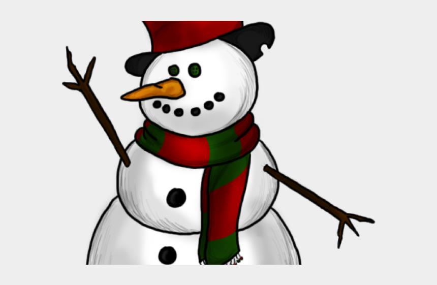 10+ Snowman Clipart