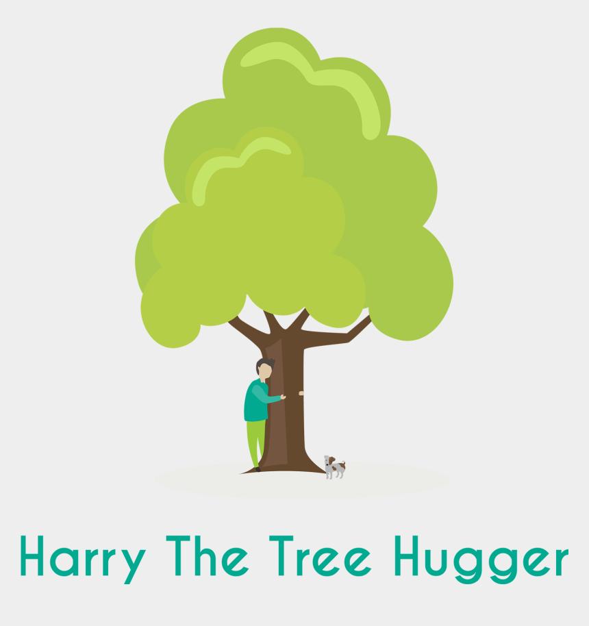 tree hugger clipart, Cartoons - Bold, Playful Logo Design For A Company In New Zealand - Horizon