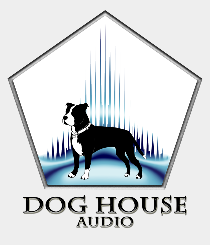 dog in doghouse clipart, Cartoons - View Larger Image - Staffordshire Bull Terrier