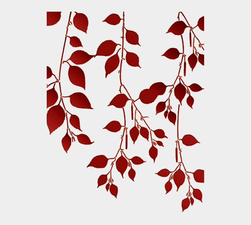 Leaf Stencil, Stencils, Silhouette Fonts, White Aesthetic