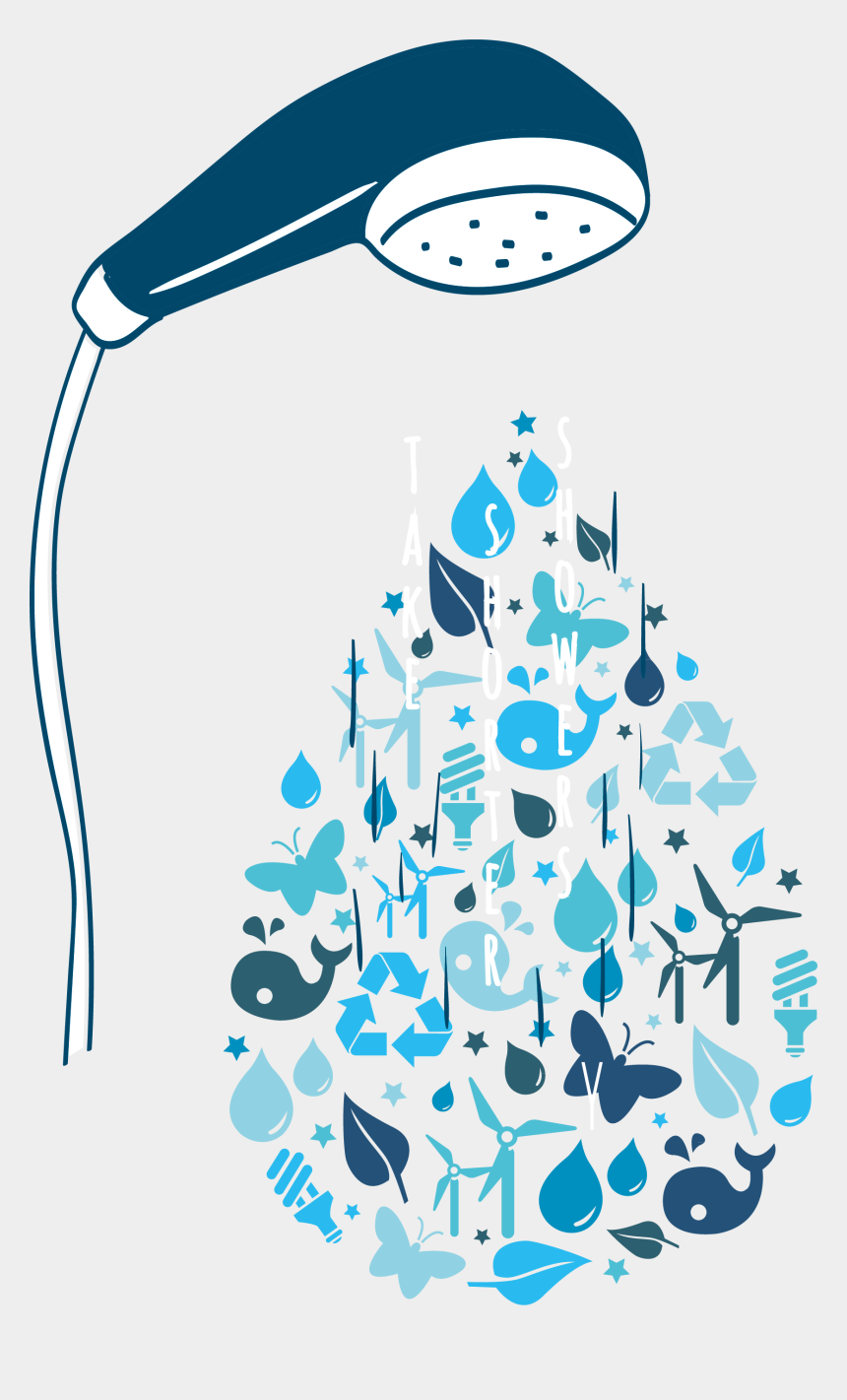 splash day clipart, Cartoons - Blue Clip Water Day - Water An Elixir Of Life
