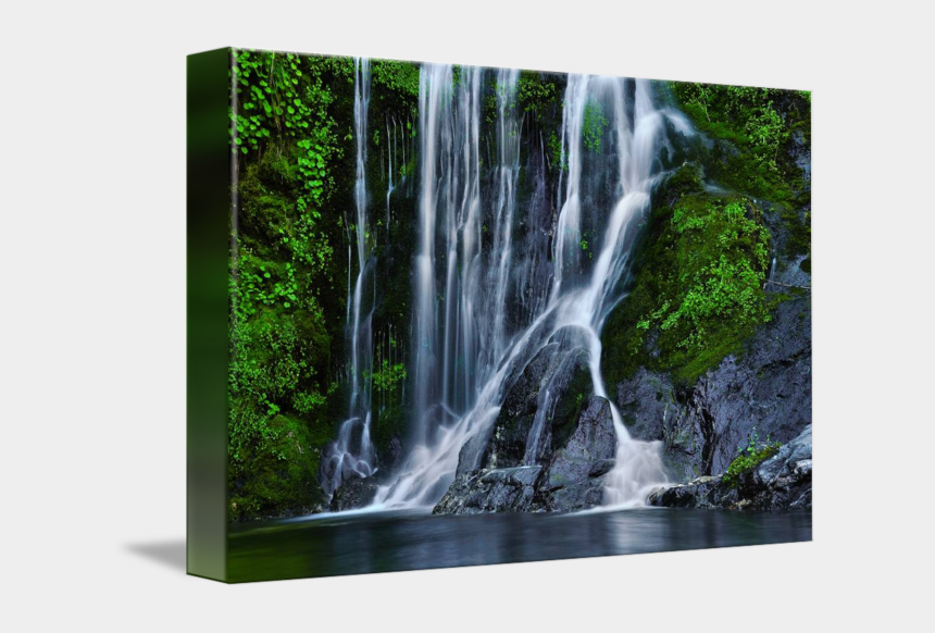 water fall clipart, Cartoons - 650 X 502 12 0 - Waterfalls In Los Angeles