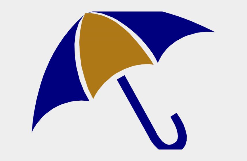 gold mine clipart, Cartoons - Gold Clipart Umbrella - Umbrella With Rain Clipart