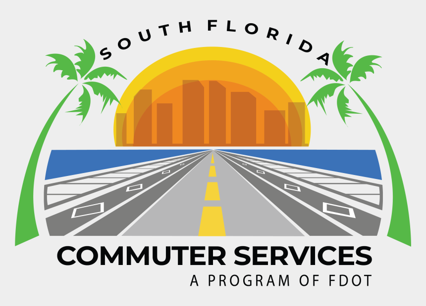 blank license plate clipart, Cartoons - 1800234ride - South Florida Commuter Services