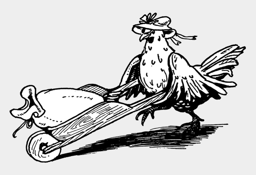 - Little Red Hen Coloring Page - Little Red Hen Clip Art, Cliparts & Cartoons  - Jing.fm