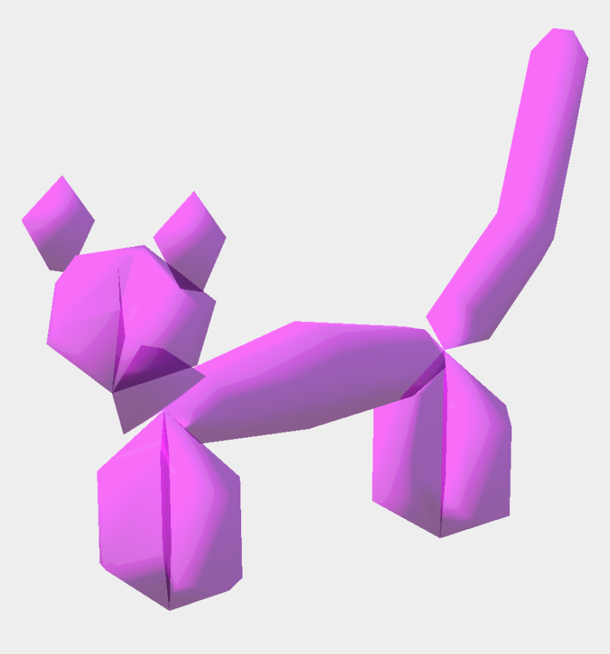 balloon animals clipart, Cartoons - Balloon - Runescape Balloon Pet