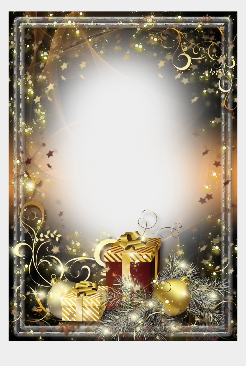 twinkling stars clipart, Cartoons - Christmas Photo Frame Twinkling Stars - Wishing You All The Timeless Treasures Of Christmas