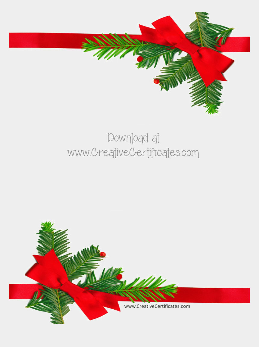 clipart christmas borders free downloads, Cartoons - Christmas Border - Clip Art Christmas Border